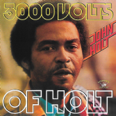John Holt - 3000 Volts Of Holt (Kingston Sounds) CD